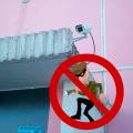 Камеры видеонаблюдения для многоквартирного дома