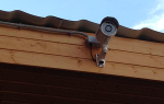 Камера наблюдения на дачу через интернет