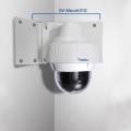 Производители видеокамер для видеонаблюдения