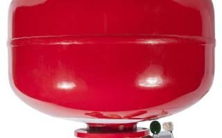 Автоматические огнетушители для дома