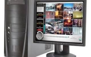 Как подключить видеорегистратор к компьютеру для просмотра?