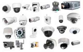 Видеокамеры наружного наблюдения автономные