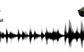 Видеонаблюдение со звуком через интернет