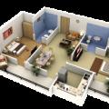 Система сигнализации для квартиры