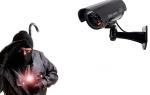 Как сделать муляж камеры видеонаблюдения своими руками?