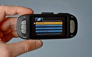 Как настроить цифровой видеорегистратор?