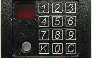Как узнать что домофон включен?