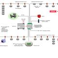 Монтаж автоматической системы пожарной сигнализации