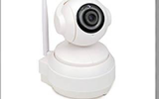 Сигнализация с видеонаблюдением для дома