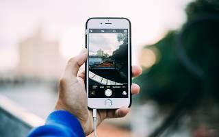 Как из смартфона сделать видеорегистратор?