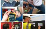 Ремонт системы автоматических установок пожарной сигнализации