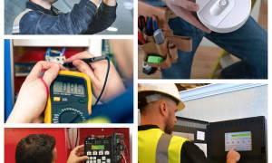 Обслуживание автоматической установки пожарной сигнализации