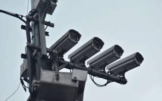 Как поставить камеру видеофиксации?