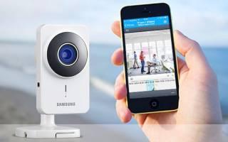 Видеокамеры для удаленного видеонаблюдения через интернет
