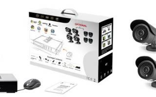 Как выбрать комплект видеонаблюдения для частного дома?