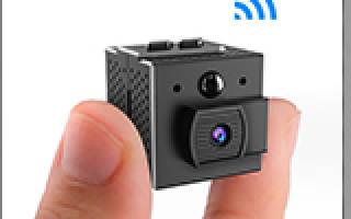 Облачные камеры видеонаблюдения для дома