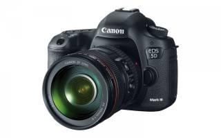 Как выбрать профессиональную видеокамеру?