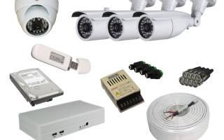 Как установить камеру видеонаблюдения самостоятельно на компьютер?