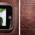 Видеоглазок для уличной двери