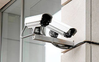 Выбор видеокамеры для видеонаблюдения