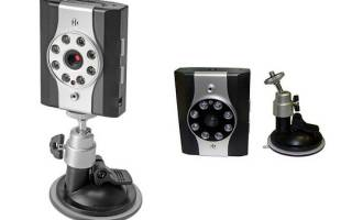 Можно ли использовать видеорегистратор как веб камеру?