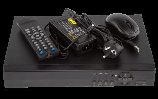 Для чего нужен видеорегистратор в видеонаблюдении?